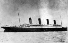 Scientists investigating authenticity of message in bottle from French girl drowned on the Titanic