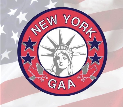 A round up of all the New York GAA news.