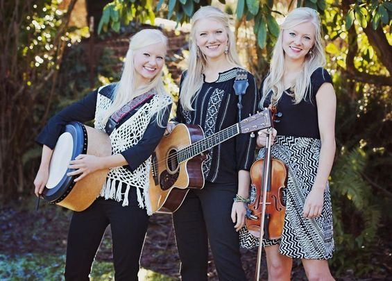 The Gothard Sisters will make their East Durham debut online.