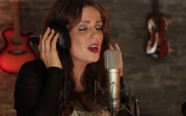 Irish singer Cathy Magure explains the history behind the famous ballad \'Danny Boy\'