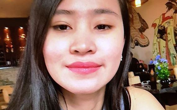 Valdez\'s body was found on May 21, 2018.