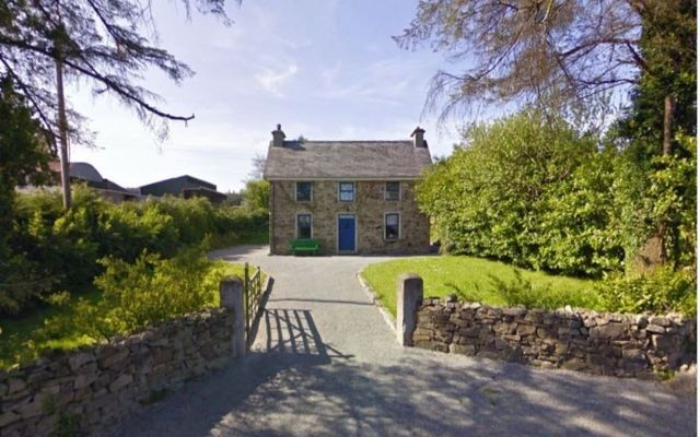 Glendree Cottage in County Clare is situated near 15 local lakes.