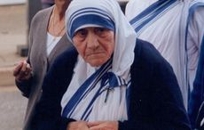 Shameful smear on Mother Teresa as cancel culture stretches the truth