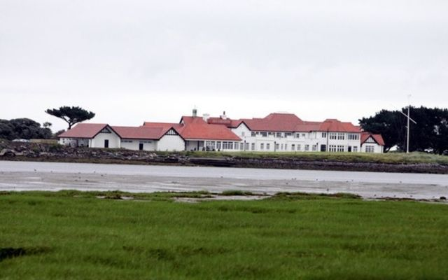 Portmarnock Golf Club has faced heavy criticism in the past for its men-only membership policy.