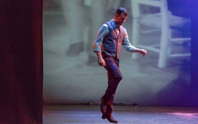 Munnix Dance Master Jonathan Kelliher