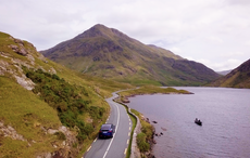 Epic road trip puts Tesla to the test along the Wild Atlantic Way