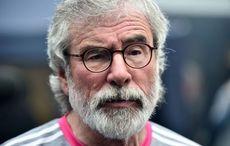 """Sinn Féin's Gerry Adams goes viral on TikTok with hilarious new take on """"tiocfaidh ár lá"""""""