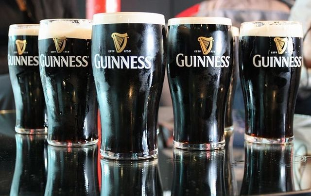 It\'s almost #GuinnessTime! Where will you be having your first Guinness?