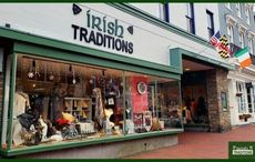 Irish Traditions - your local Celtic store in Maryland