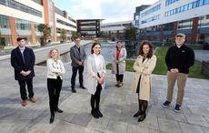 Washington Ireland Program launches largest ever Class