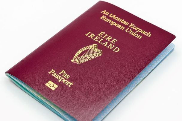 Irish citizens in Australia, Canada, New Zealand, and the US can now apply for their first Irish passport using Passport Online.
