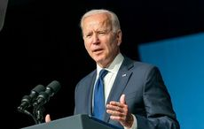 Biden urged to put the pressure on Johnson about Northern Ireland