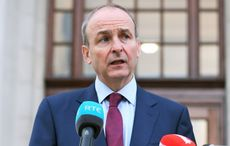 Taoiseach Micheál Martin to open the 2021 US Ireland Summit