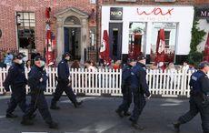 Irish are battling Covid blues despite slow reopening