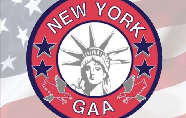 This week\'s news roundup from New York GAA.