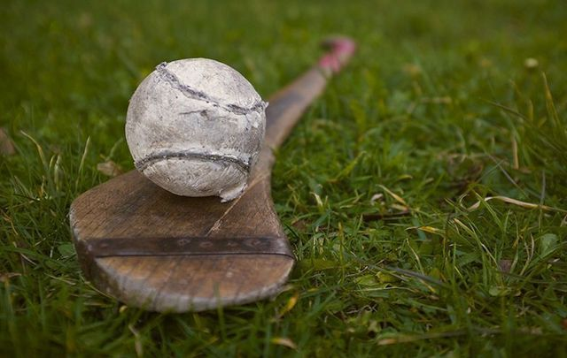 News from the GAA in Ireland this week.