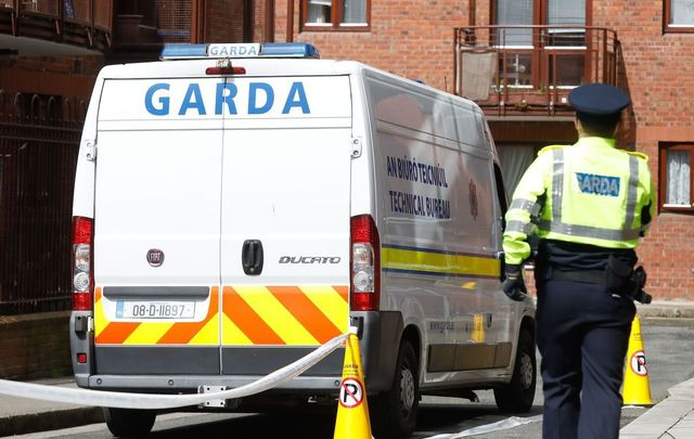 Gardai promptly responded to the tragic occurence in Clashmore, Co Waterford in the early hours of June 7.