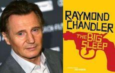 Liam Neeson to star in new Neil Jordan thriller Marlowe
