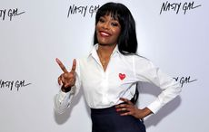 """Azealia Banks again lashes out at """"ratchet, rude, racist, and drunk"""" Aer Lingus staff"""