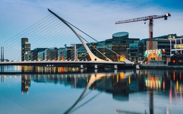 The Irish economy and companies killing it on the FTSE 100