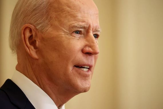 US President Biden has frequently vowed to protect the Good Friday Agreement.