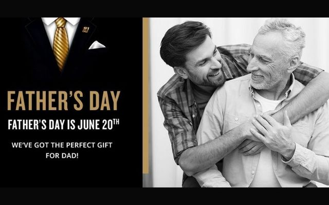 Treat your Father to a Guinness Gift this Father's Day from the Guinness Webstore