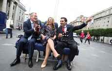 """Global call for """"County Champions"""" to help save Irish tourism"""