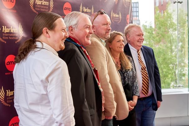"""The bar owners and filmmakers behind the new documentary, \""""Coogan\'s Way\""""."""