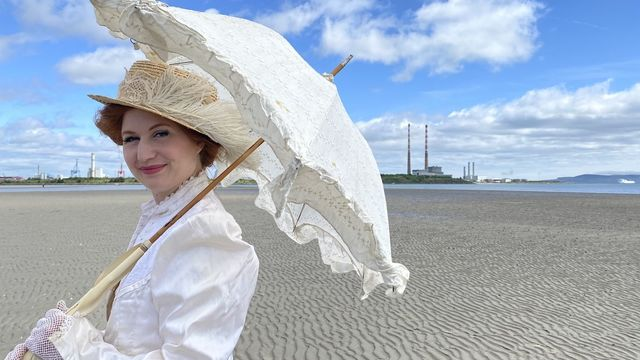 """It's time to don that boater hat and tune in to an evening of entertainment from Ulysses as part of the Bloomsday Festival's flagship event """"Readings and Songs""""."""