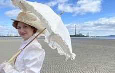 """TUNE IN: Bloomsday Festival's """"Readings and Songs"""" live today!"""