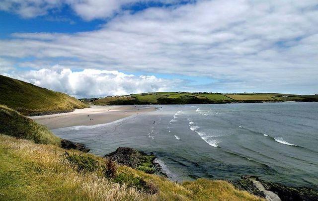 Haven Coast - Inchydoney Beach, Co Cork