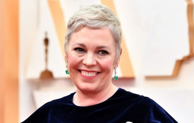 Olivia Colman won Best Actress in a Leading Role at the Academy Awards in 2019.