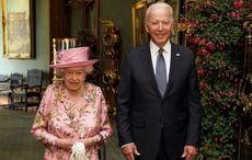Biden says Queen Elizabeth reminds him of his mother Jean Finnegan