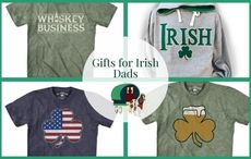 This Father's Day find the perfect present for an Irish dad at The Tinker's Cart