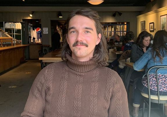 Missing person: Can you help? Cian McLaughlin (27), from Dublin, is missing in the Grand Teton National Park, in Wyoming.