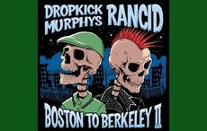 Dropkick Murphys to take US by storm in newly-announced national tour