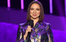 Maya Rudolph spotted in Dublin as Disenchanted finally begins filming