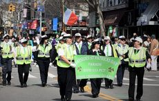 Bayside, Queens to celebrate postponed St. Patrick's Day in September