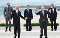 G7 didn't help Northern Ireland Protocol stalemate