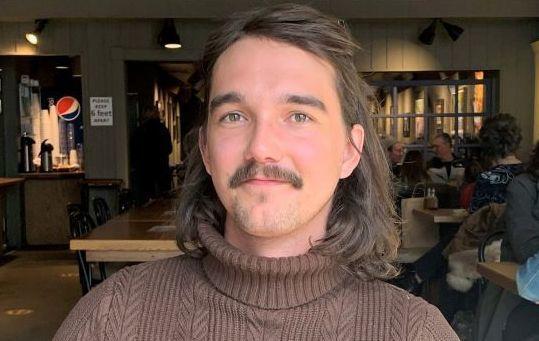 Dublin man Cian McLaughlin, 27, is missing in Wyoming.