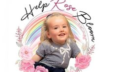 Kerry community launches GoFundMe for girl born with incurable neuromuscular condition