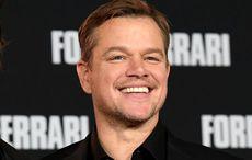 "Matt Damon vows to return to Ireland for ""caravan"" holiday"