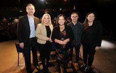 Irish polls point to a Sinn Féin government