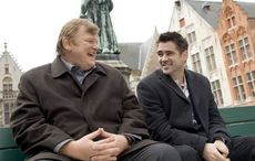 Brendan Gleeson and Colin Farrell to start filming on Aran Islands