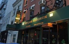 New York Irish Center brings back live theatre
