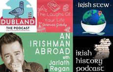 The top 5 Irish podcasts you don't want to miss out on