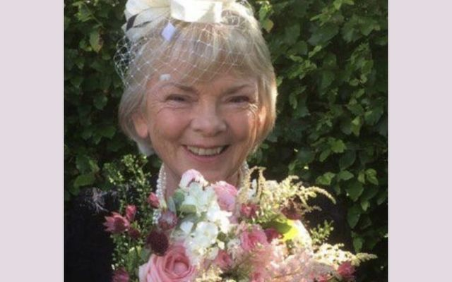 Joan Lucey was a retired nurse from Dingle, Co. Kerry