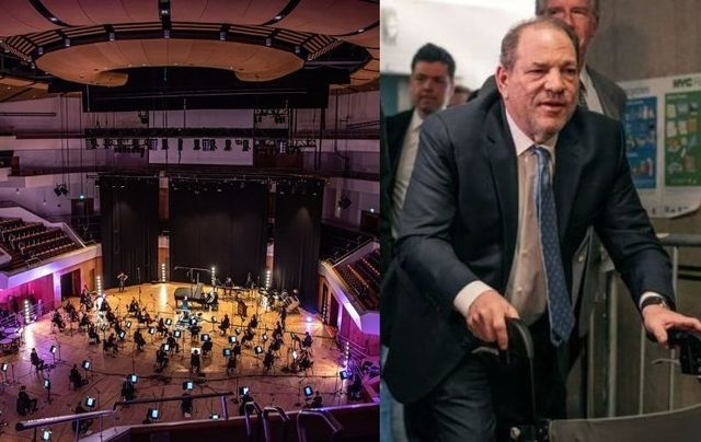 An opera about the trial of Harvey Weinstein is in the works to debut in Belfast this year.