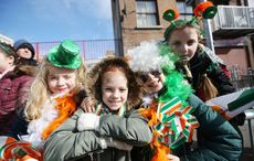 Do you have news from your Irish community? Share it with our global audience