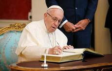 """The Pope sought forgiveness for Catholic """"crimes"""" in Ireland - will he do the same for Canada?"""
